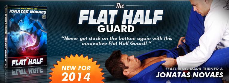 The Flat Half