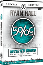 Ryan Hall - Inverted Guard