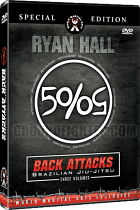 Ryan Hall - Back Attacks
