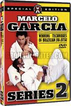 Marcelo Garcia - Series 2