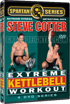 Extreme Kettlebell Workout