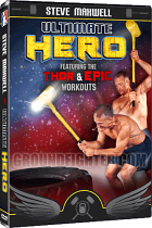 Ultimate Hero - Epic and Thor Workouts