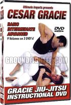 Cesar Gracie - Brazilian Jiu-Jitsu