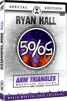 Ryan Hall - Arm Triangles