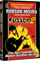Robson Moura - Fusion 2