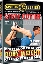 Encyclopedia Of Bodyweight Conditioning