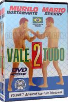Mario Sperry - Vale Tudo Series 2