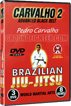 Pedro Carvalho - Series 2