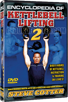 Encyclopedia of Kettlebell Lifting DVD Series 2