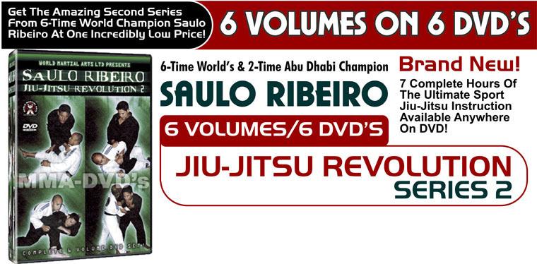best brazilian jiu jitsu instructional dvd