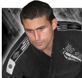 Daniel Moraes