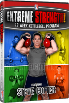 Extreme Strength 12 Week Program