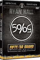 Ryan Hall - 50/50 Guard