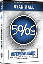 Ryan Hall - The Defensive Guard