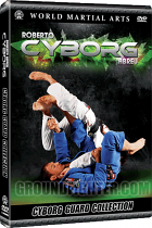 Roberto Cyborg Abreu - Cyborg Guard Collection