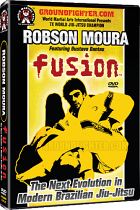 Robson Moura - Fusion