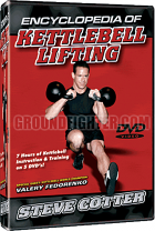 Encyclopedia of Kettlebell Lifting