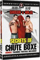 Mauricio 'SHOGUN' Rua - Secrets of Chute Boxe