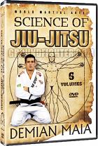 Demian Maia - Science of Jiu-Jitsu