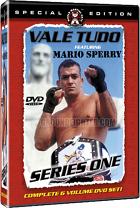 Mario Sperry - Vale Tudo Series 1
