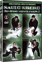 Saulo Ribeiro - Jiu-Jitsu Revolution Series 2