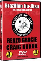 Renzo Gracie - Brazilian Jiu-Jitsu