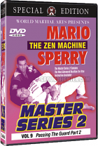 Mario Sperry - Master Series 2