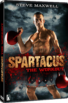 Spartacus: The Workout