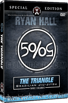 Ryan Hall - Triangle Chokes