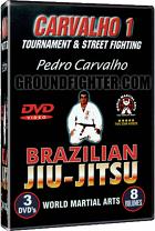 Pedro Carvalho - Series 1