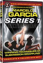 Marcelo Garcia - Series 1