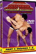 Ricardo De La Riva - Ultimate Street Fighter