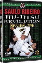 Saulo Ribeiro - Jiu-Jitsu Revolution Series  1