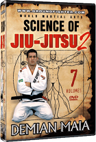 Demian Maia - Science of Jiu-Jitsu 2