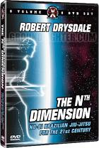 Robert Drysdale - Nth Dimension Jiu-Jitsu