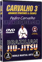 Pedro Carvalho - Series 3
