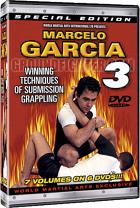 Marcelo Garcia - Series 3